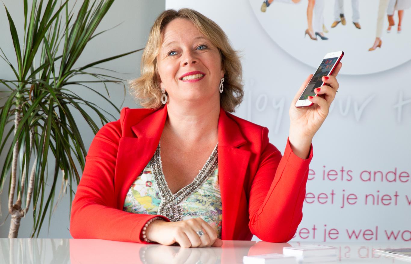 Passion for Business - Katrin Van de Water